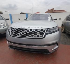 Land Rover Range Rover Velar 2019 Silver | Cars for sale in Lagos State, Magodo
