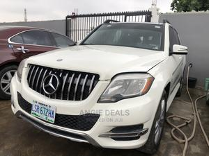 Mercedes-Benz GLK-Class 2010 350 4MATIC White | Cars for sale in Lagos State, Ogba