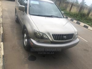 Lexus RX 2000 Gold   Cars for sale in Lagos State, Epe