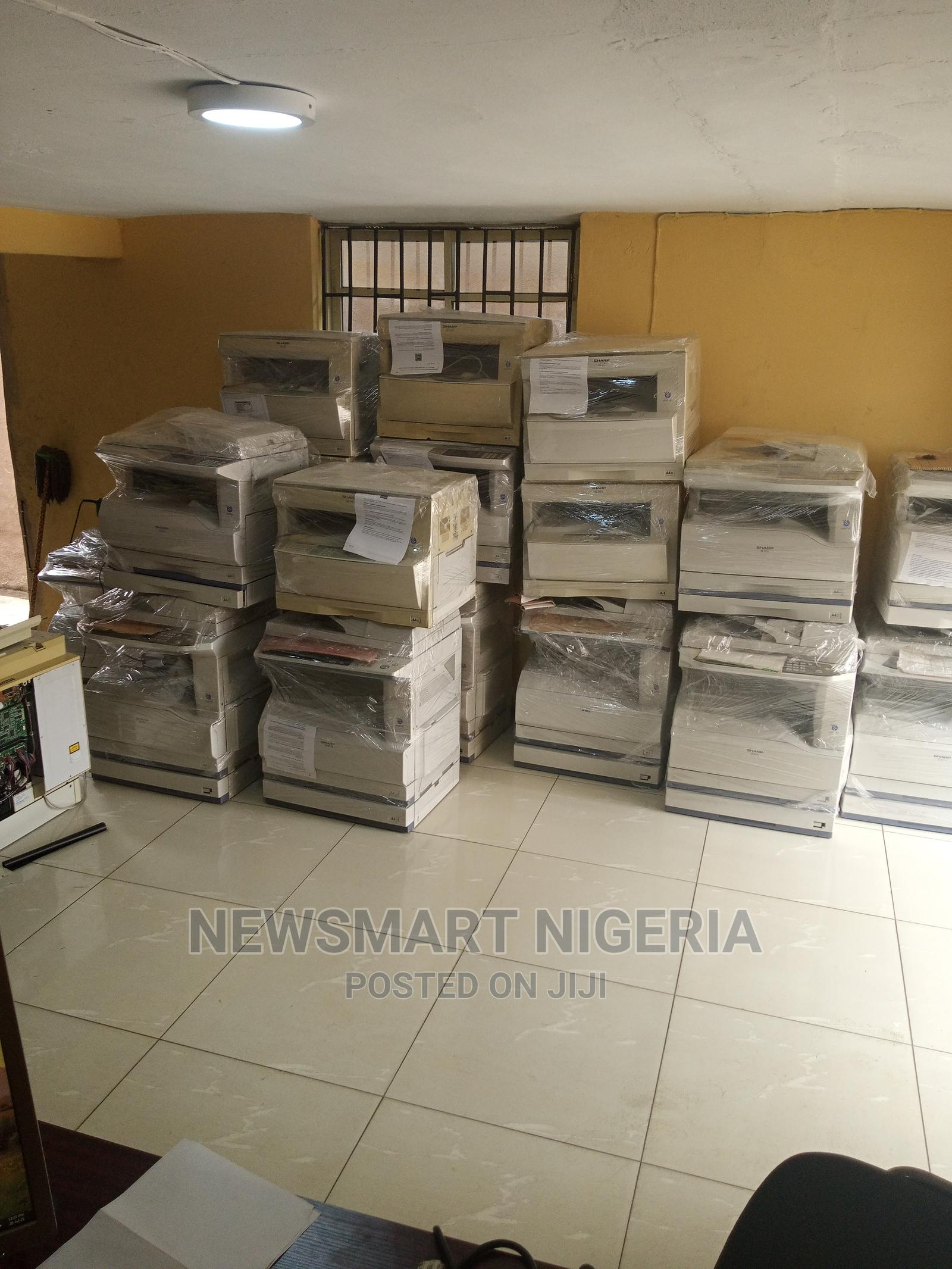 Sharp AR-M276 Photocopier Machine | Printers & Scanners for sale in Surulere, Lagos State, Nigeria