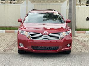 Toyota Venza 2011 AWD Red   Cars for sale in Abuja (FCT) State, Gwarinpa
