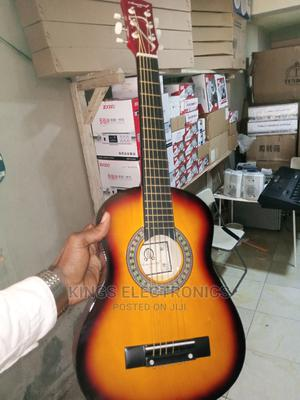 Box Guiter   Musical Instruments & Gear for sale in Lagos State, Ojo