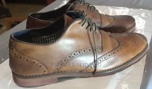 Brown Oxford Brogues Shoes | Shoes for sale in Oyo State, Ibadan