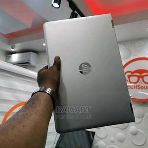 Laptop HP Envy X360 15z 8GB Intel Core I5 SSD 256GB | Laptops & Computers for sale in Lagos State, Ikeja