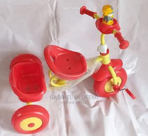 Mini Sporty Tricycle   Toys for sale in Lagos State, Oshodi
