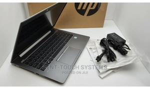 New Laptop HP ZBook 14u G5 16GB Intel Core I5 SSD 256GB | Laptops & Computers for sale in Lagos State, Ikeja