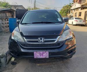 Honda CR-V 2010 Blue | Cars for sale in Lagos State, Yaba