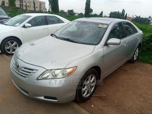 Toyota Camry 2008 2.4 LE Silver   Cars for sale in Abuja (FCT) State, Garki 2