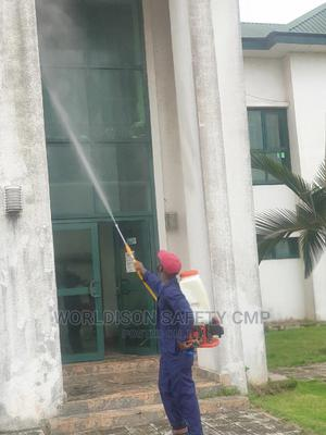 Professional Pest Comtrol And Post Construction Cleaning   Cleaning Services for sale in Edo State, Ikpoba-Okha