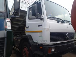 Mercedes Tipper 1314   Trucks & Trailers for sale in Lagos State, Apapa