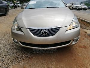 Toyota Solara 2004 Gold   Cars for sale in Abuja (FCT) State, Gwarinpa