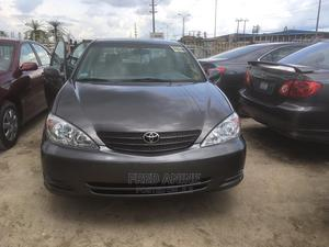 Toyota Camry 2004 Brown   Cars for sale in Delta State, Warri
