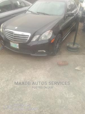Mercedes-Benz M Class 2012 ML 550 4Matic Black | Cars for sale in Lagos State, Amuwo-Odofin