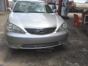 Toyota Camry 2006 Silver   Cars for sale in Delta State, Warri