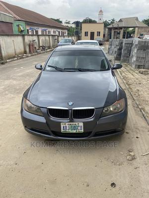 BMW 328i 2009 Gray | Cars for sale in Abuja (FCT) State, Lugbe District