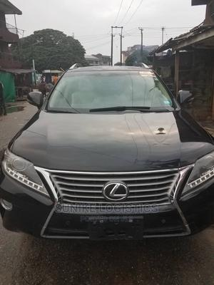 Lexus RX 2013 Blue | Cars for sale in Lagos State, Ikotun/Igando