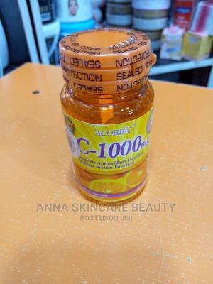 Vitamin C 1000 Supplement | Vitamins & Supplements for sale in Lagos State, Amuwo-Odofin