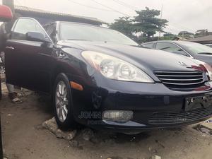 Lexus ES 2004 330 Sedan Blue | Cars for sale in Lagos State, Badagry