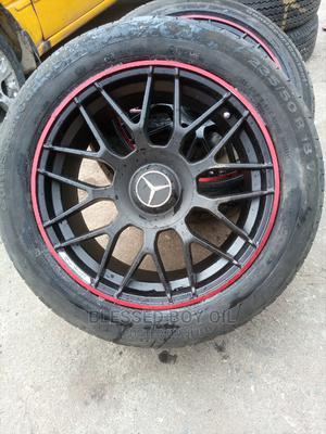 Size 18 Inches Sold Out for Mercedes Benz CLA 250    Vehicle Parts & Accessories for sale in Lagos State, Mushin