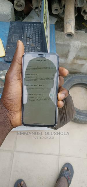Apple iPhone X 64 GB Gray | Mobile Phones for sale in Rivers State, Port-Harcourt