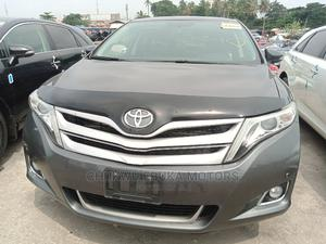 Toyota Venza 2015 Gray | Cars for sale in Lagos State, Apapa