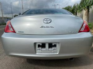 Toyota Solara 2005 3.3 Coupe Silver | Cars for sale in Lagos State, Ikeja