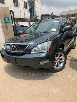 Lexus RX 2008 350 AWD Gray | Cars for sale in Lagos State, Ogba