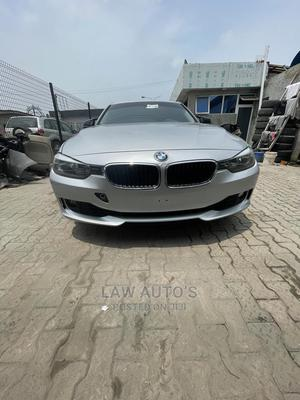 BMW 328i 2013 Silver | Cars for sale in Lagos State, Ajah