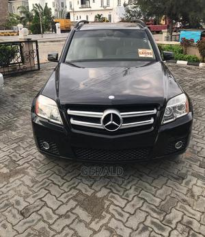 Mercedes-Benz GLK-Class 2010 350 | Cars for sale in Lagos State, Ajah