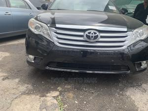 Toyota Avalon 2011 Gray | Cars for sale in Lagos State, Ikeja