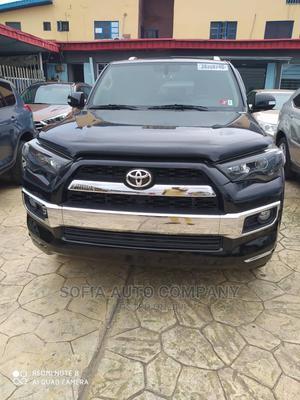 Toyota 4-Runner 2012 SR5 4WD Black | Cars for sale in Lagos State, Ikeja