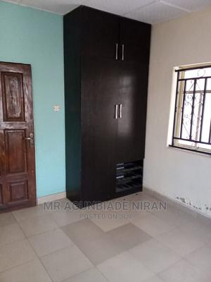Furnished 3bdrm Block of Flats in Oluwo New Ife Road, Alakia for Rent | Houses & Apartments For Rent for sale in Ibadan, Alakia