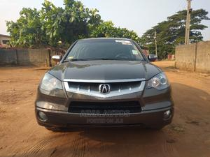Acura RDX 2007 Automatic Tech Package Brown | Cars for sale in Lagos State, Ikorodu