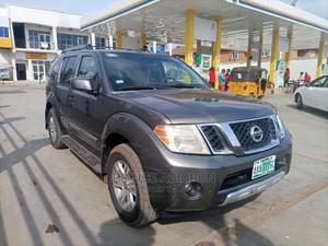 Nissan Pathfinder 2008 Gray | Cars for sale in Lagos State, Ikotun/Igando