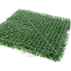 Magnificent Boxwood Wallmat | Garden for sale in Lagos State, Ikeja