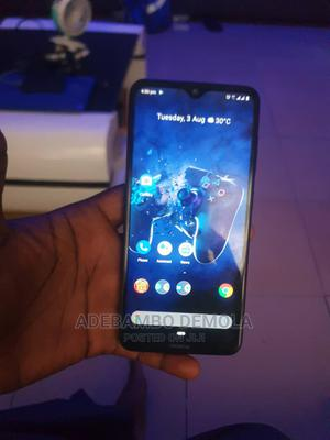 Nokia 7.2 128 GB Black   Mobile Phones for sale in Lagos State, Alimosho