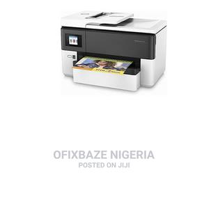 Hp Officejet Pro 7720 Wide Format All-in-one Printer | Printers & Scanners for sale in Lagos State, Lagos Island (Eko)