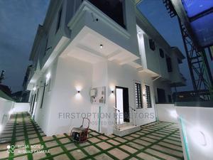 4bdrm Duplex in Thomas Estate for Sale   Houses & Apartments For Sale for sale in Ajah, Thomas Estate