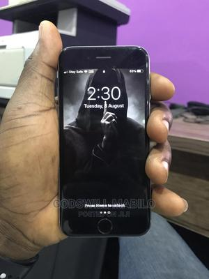 Apple iPhone 6 128 GB Silver | Mobile Phones for sale in Abuja (FCT) State, Central Business District