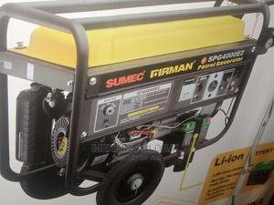 Sumec Firman Generator | Electrical Equipment for sale in Abuja (FCT) State, Wuse