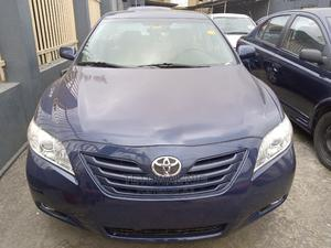 Toyota Camry 2008 Blue | Cars for sale in Lagos State, Agboyi/Ketu