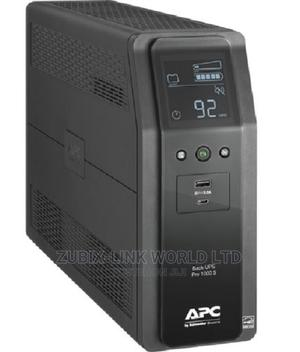 APC UPS, 1000VA UPS Battery Backup Surge Protector   Computer Accessories  for sale in Lagos State, Ikeja
