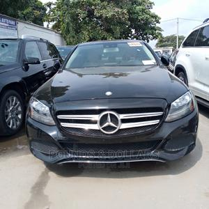 Mercedes-Benz C300 2017 Black | Cars for sale in Lagos State, Apapa