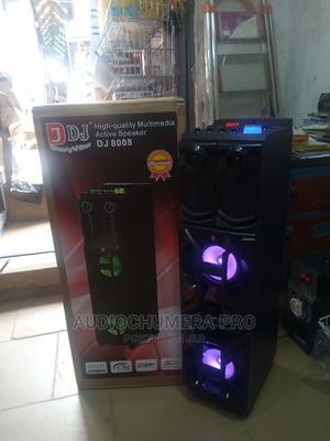 Djack 8008   Audio & Music Equipment for sale in Lagos State, Ikeja
