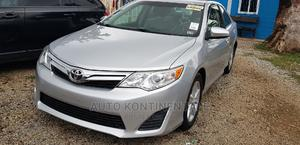 Toyota Camry 2012 Silver | Cars for sale in Abuja (FCT) State, Garki 2