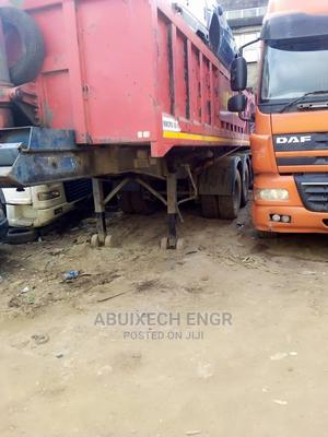 Tipping Bucket (Trailer)   Trucks & Trailers for sale in Lagos State, Oshodi