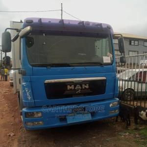 Enclosed Haulage Trailer for Sale | Trucks & Trailers for sale in Oyo State, Ibadan