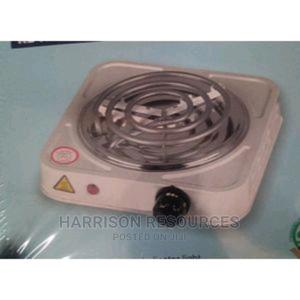 Electric Cooker Ring Stove-Single Ring Face | Kitchen Appliances for sale in Rivers State, Port-Harcourt