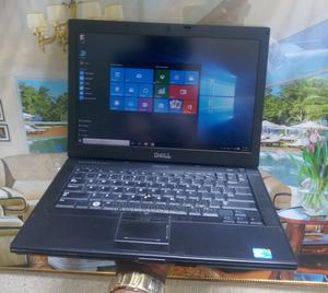 Laptop Dell Latitude E6410 4GB Intel Core I5 HDD 250GB | Laptops & Computers for sale in Lagos State, Ikeja