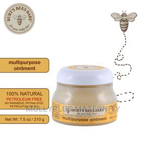 Burt Bees Baby Multi-Purpose Ointment   Baby & Child Care for sale in Lagos State, Ajah